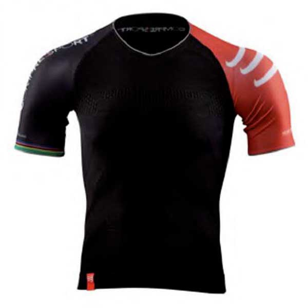 Compressport Proracing Triathlon T Shirt