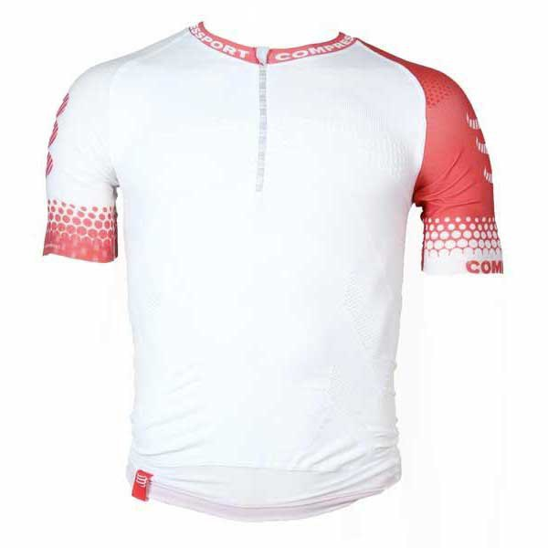 Compressport Trail Running Shirt Ss