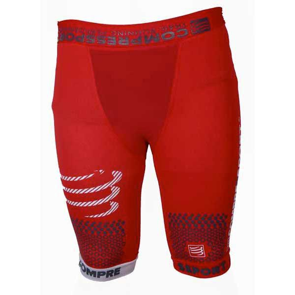 Compressport Trail Running Short