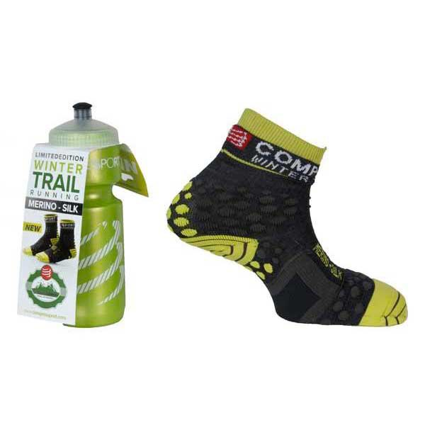 Compressport Winter Trail Socks