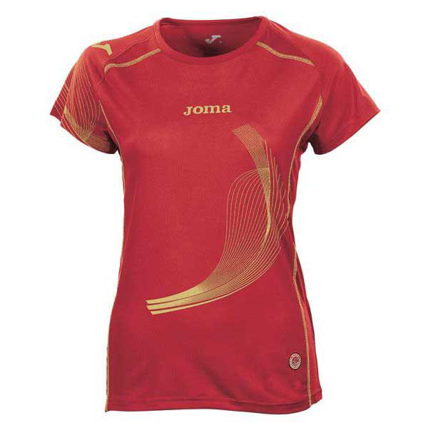 Joma S/S Elite II Woman Junior
