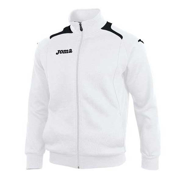 Joma Champion II Sweatshirt Zip