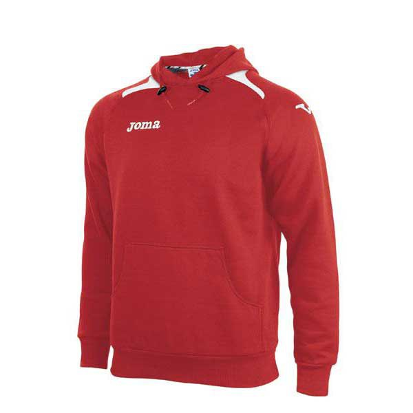 Joma Champion II Hoody Junior