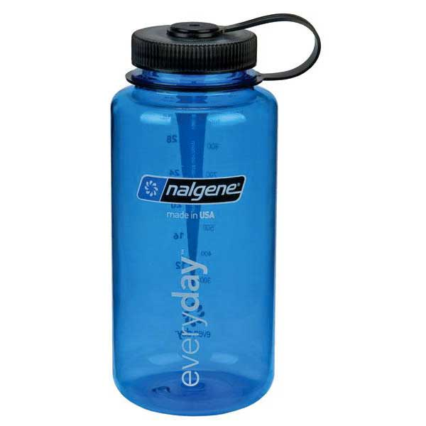 Nalgene Wide Mouth Bottle 1L