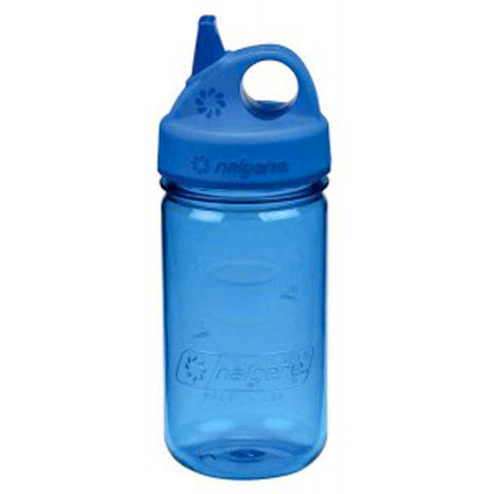 Nalgene Grip N Gulp Bottle 0.35L