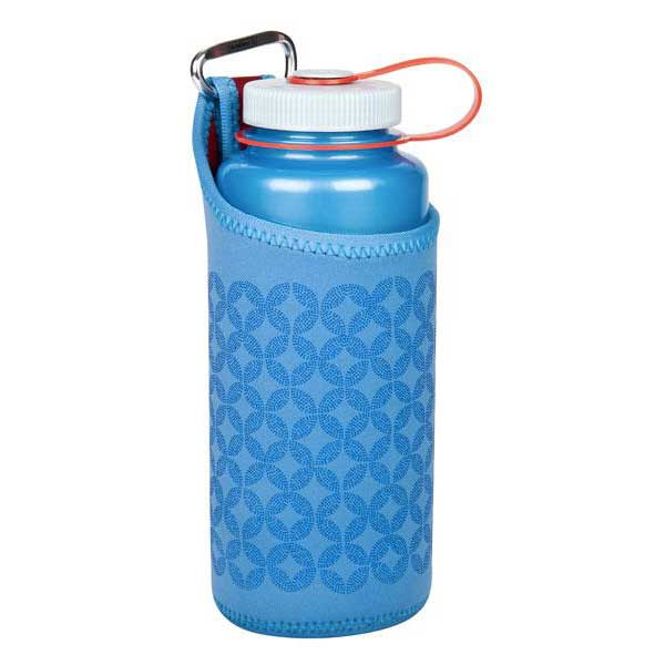 Nalgene Bottle Sleeve Graphic Neoprene