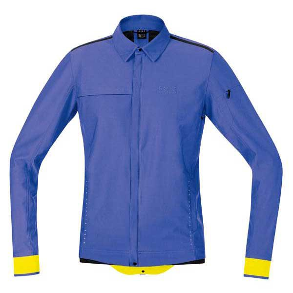 GORE RUNNING Jacket Urban Run S/S Windstopper Speed