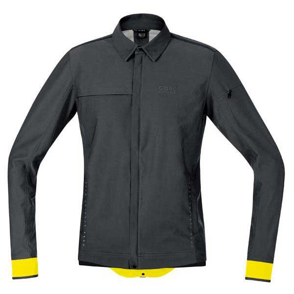 Gore running Jacket Urban Run Ss Windstopper