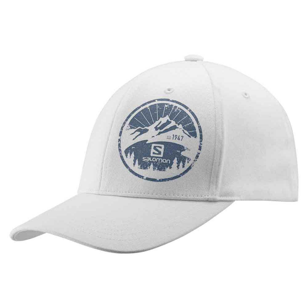 Salomon Logo Cap