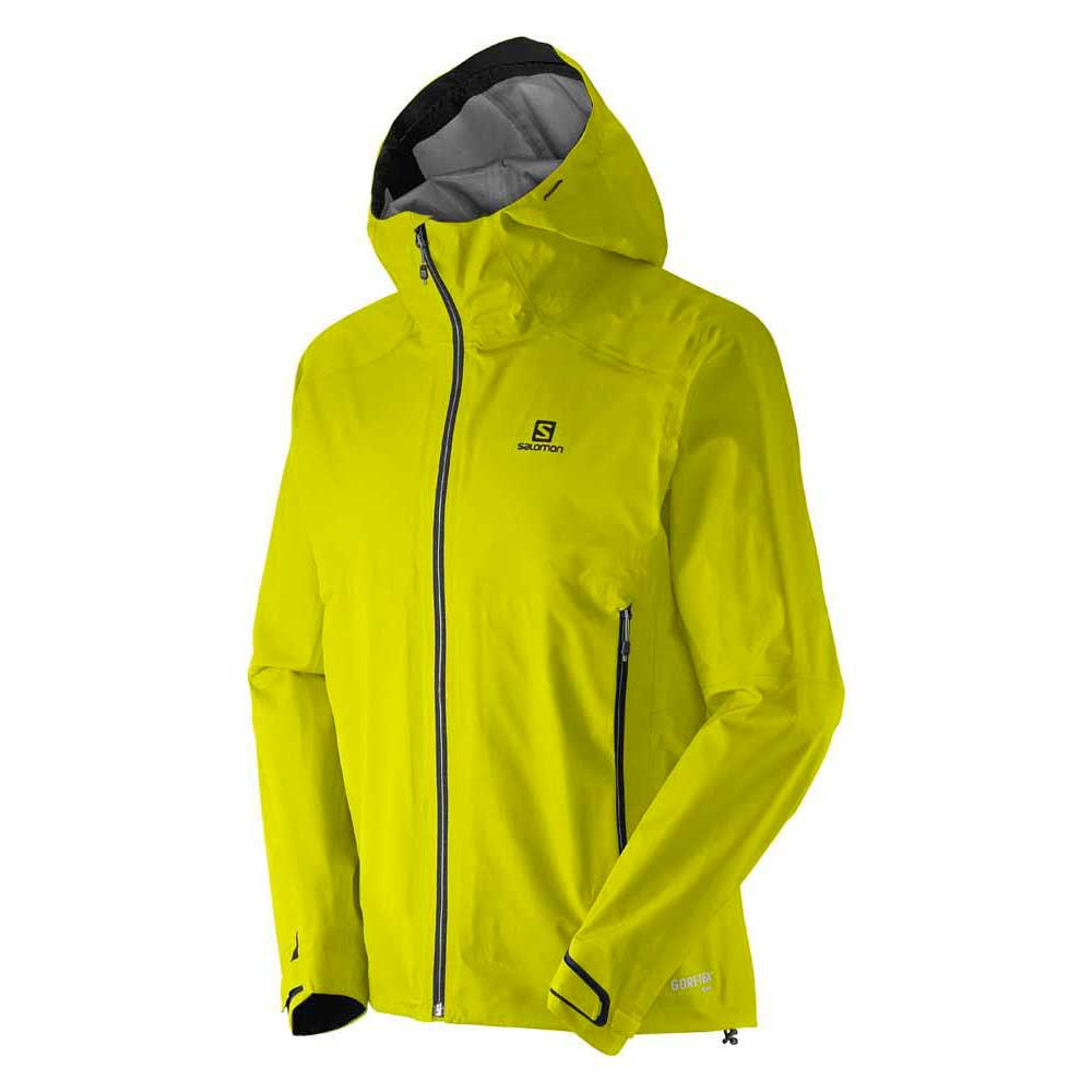 Salomon Minim Jam Goretex