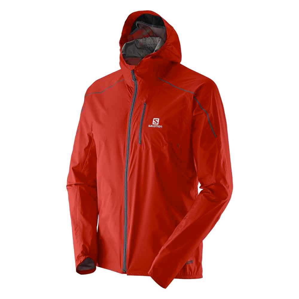Salomon Windstopper Active