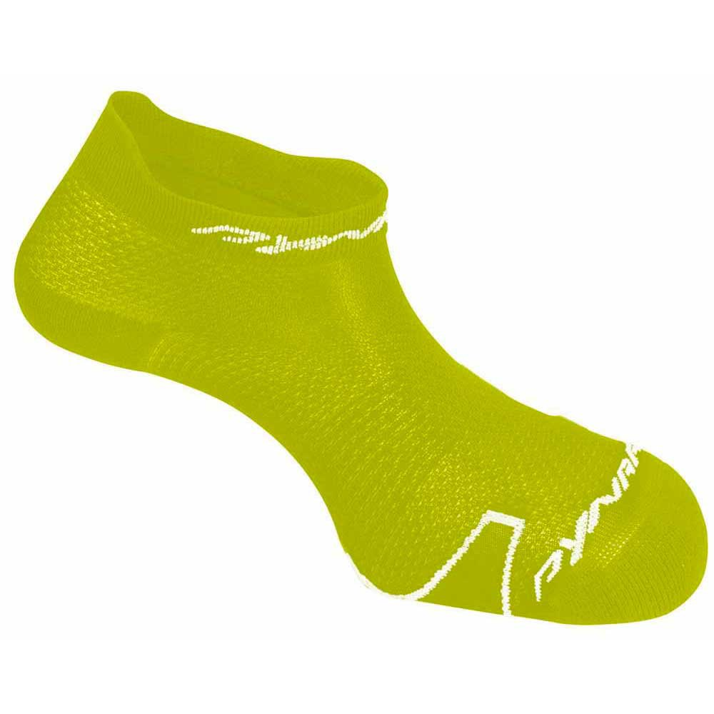 Dynafit Ultralight Footie 2 Pairs Cactus