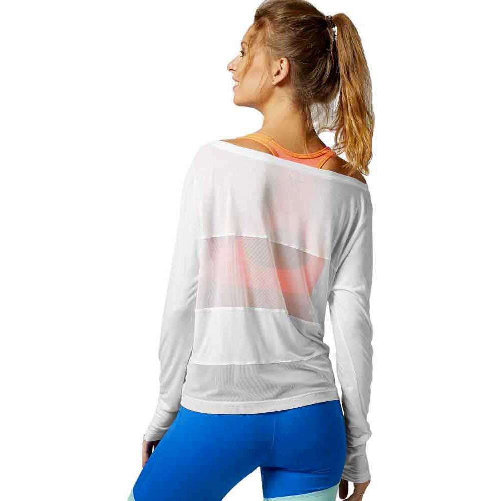 Reebok Dance Mesh Moves Coverup buy and offers on Traininn 43183c098
