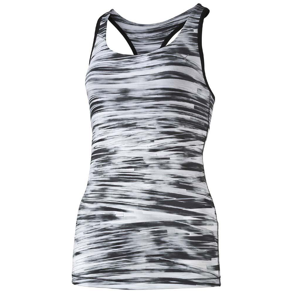 Puma Fit Essentials Graphic Rb Tank
