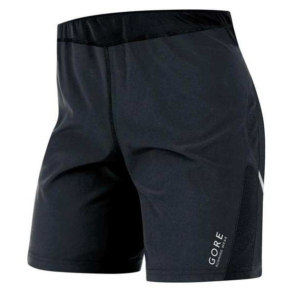 Gore running Shorts Essential 2in 1