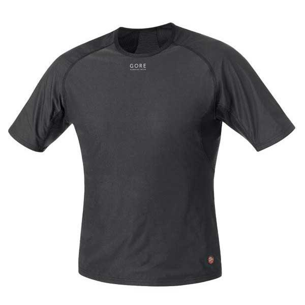 Gore running Essential Base Layer Windstopper