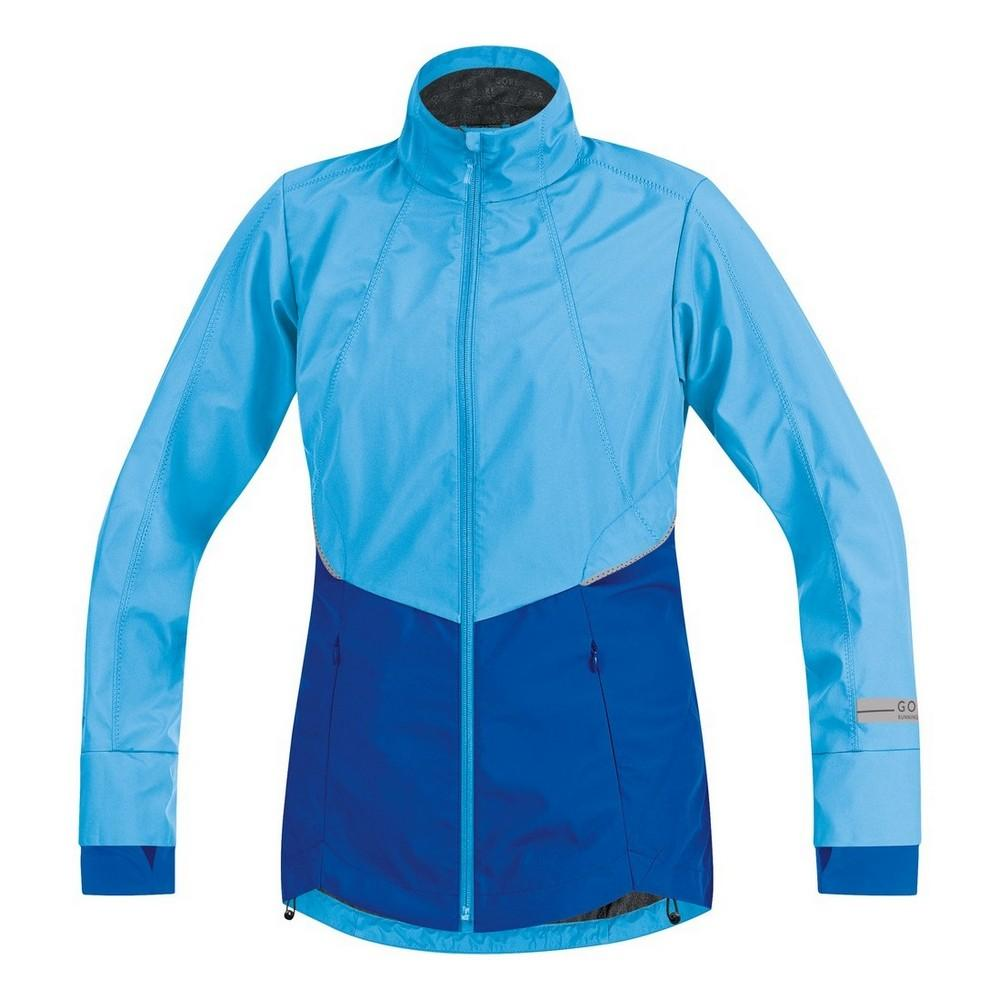 Gore running Air Wind Stopper As Jacket