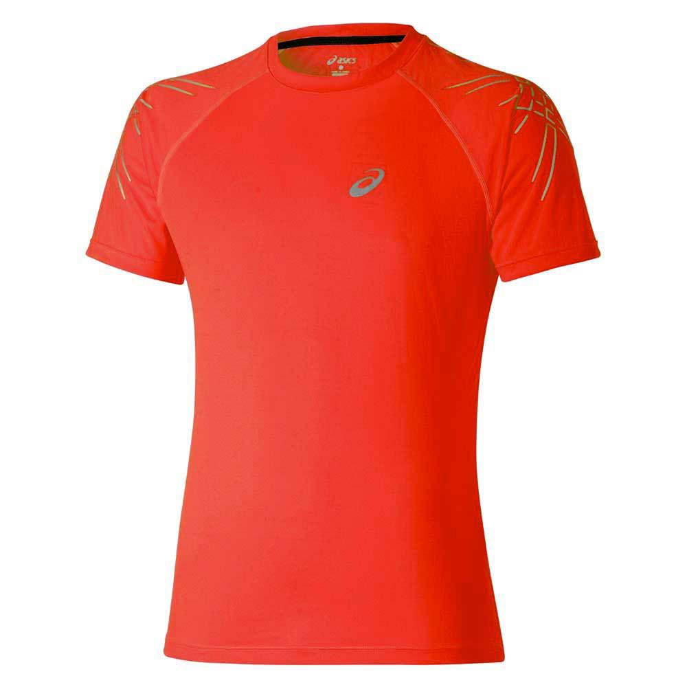 asics stripe top