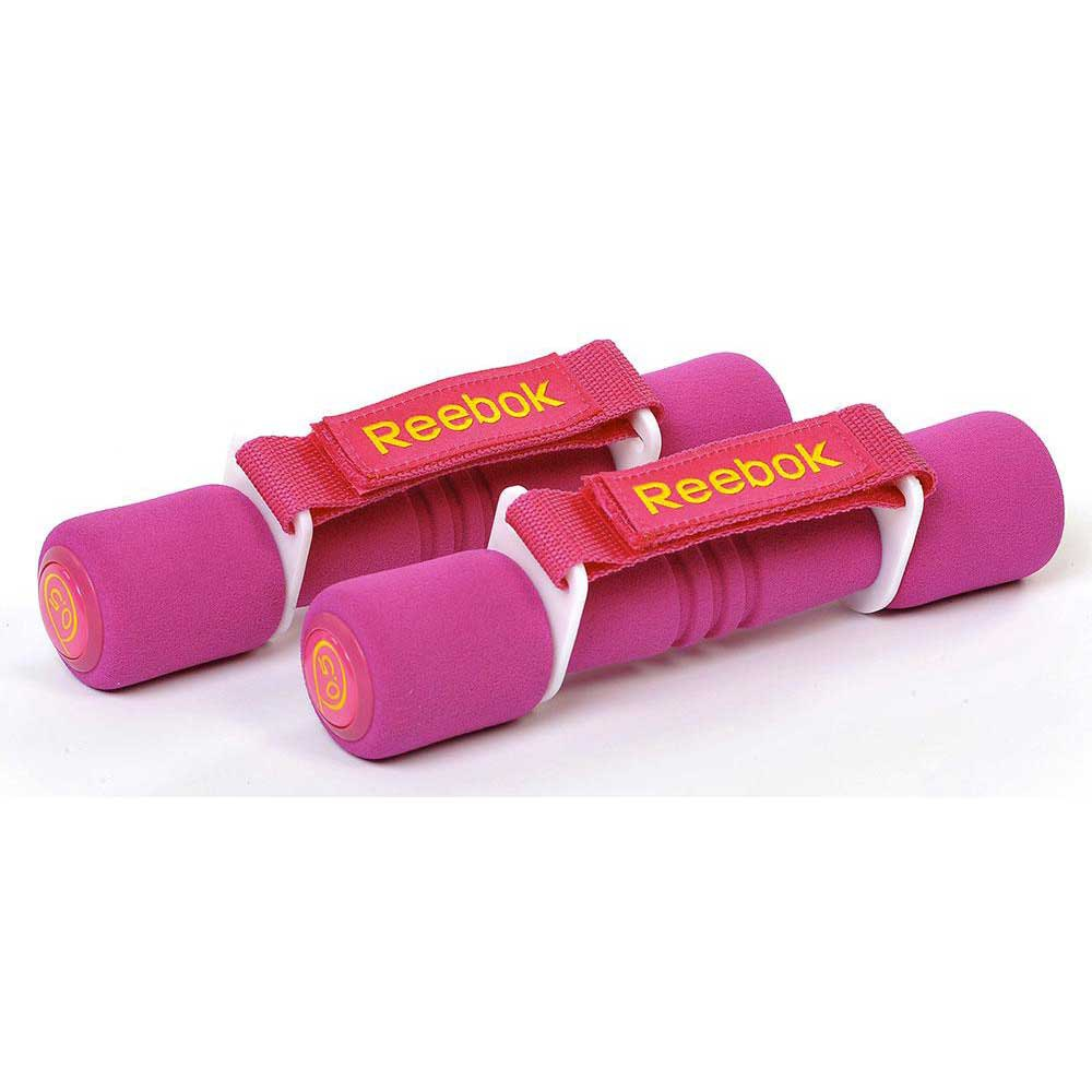 Reebok fitness So feet grip Hand Weights 0.5 Kg