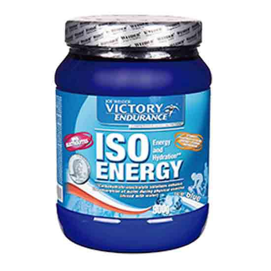 Weider Victory Endurance Iso Energy 900gr Ice Blue