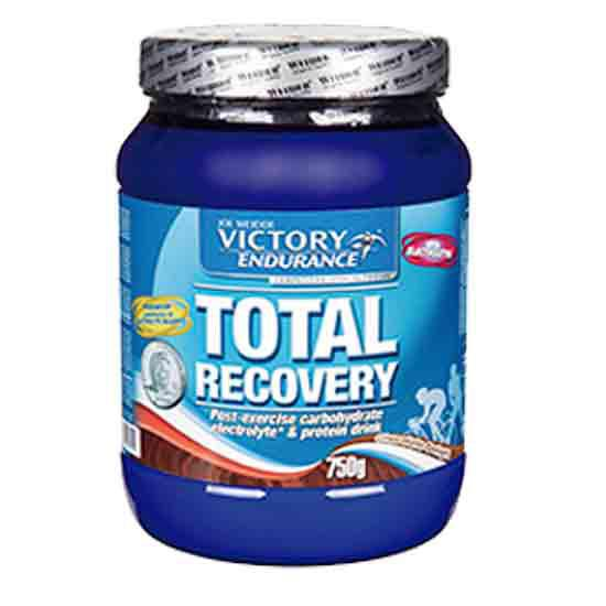 Weider Victory Endurance Total Recovery 750 g Chocolate