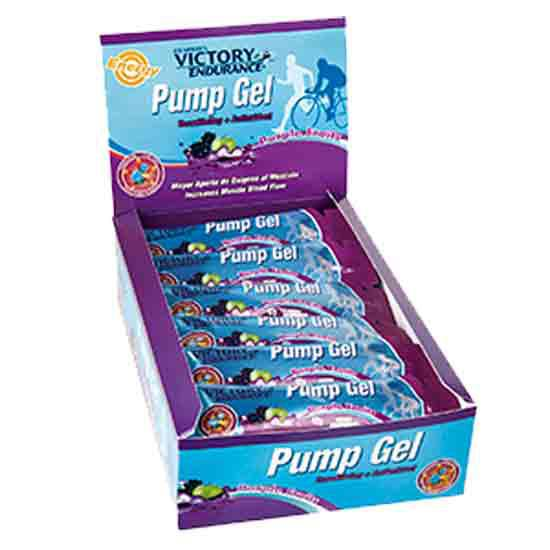 Weider Victory Endurancegrel Pump 42gr x 24 Purple Fruit