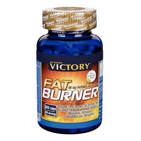 fat burner victory endurance ceai pentru a ajuta la pierderea în greutate
