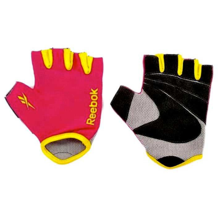 Reebok Fitness Gloves S