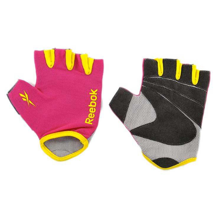 Reebok fitness Fitness Gloves L