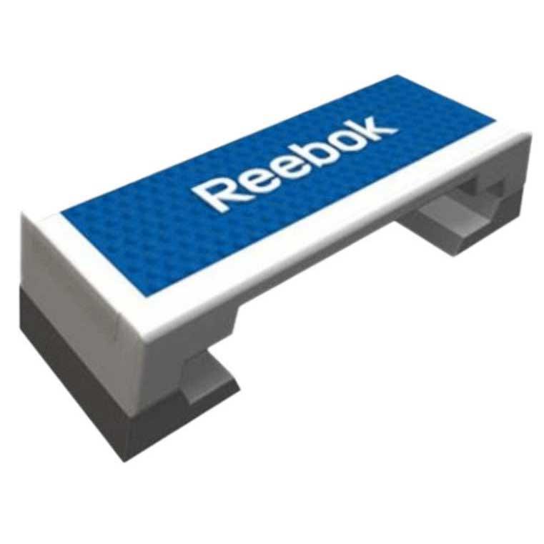 Establecer controlador contrabando  Reebok Step comprar y ofertas en Traininn