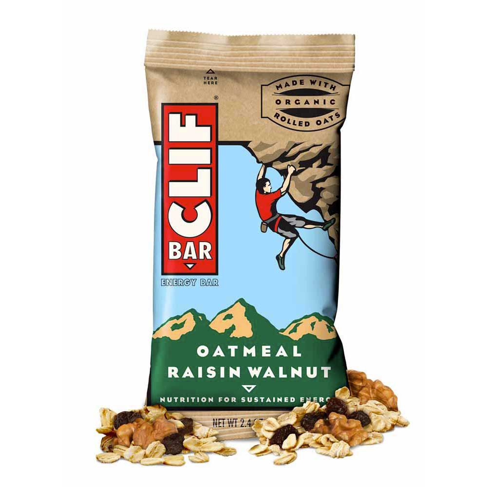 Clif Energy Bar Oats/Raisins/Walnuts
