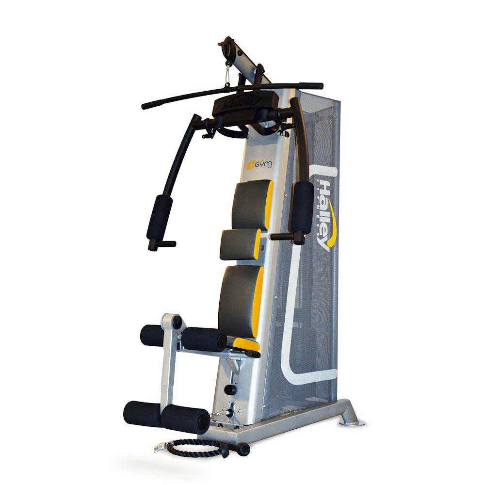 Halley Halley HomeGym 3.5