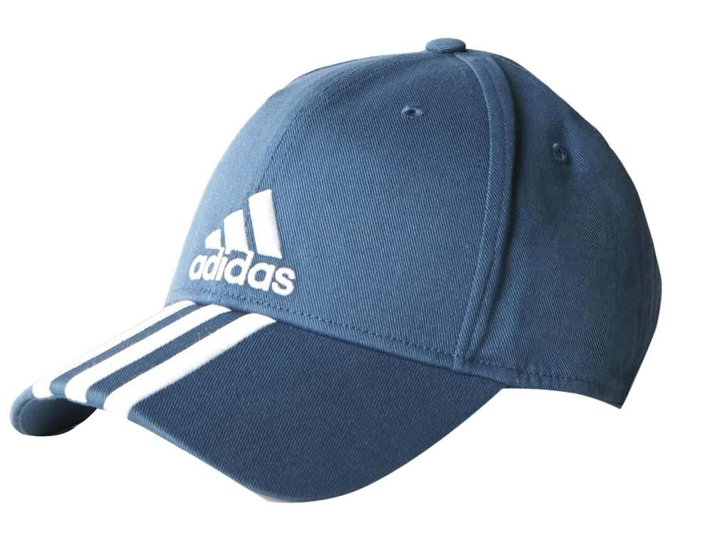 adidas Performance 3 Stripe Cap Vista buy and offers on Traininn f973b7800660