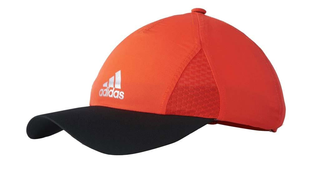 f0b37f53101 adidas Climacool Cap Solar Red   Met buy and offers on Traininn