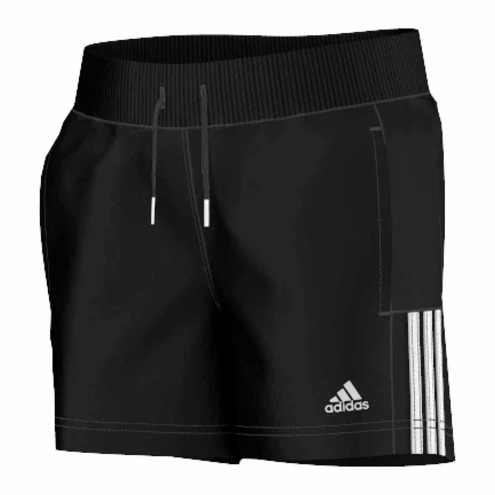 adidas Essential Mid Short Girl