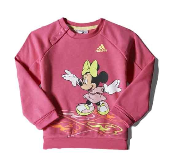 basket adidas disney minnie