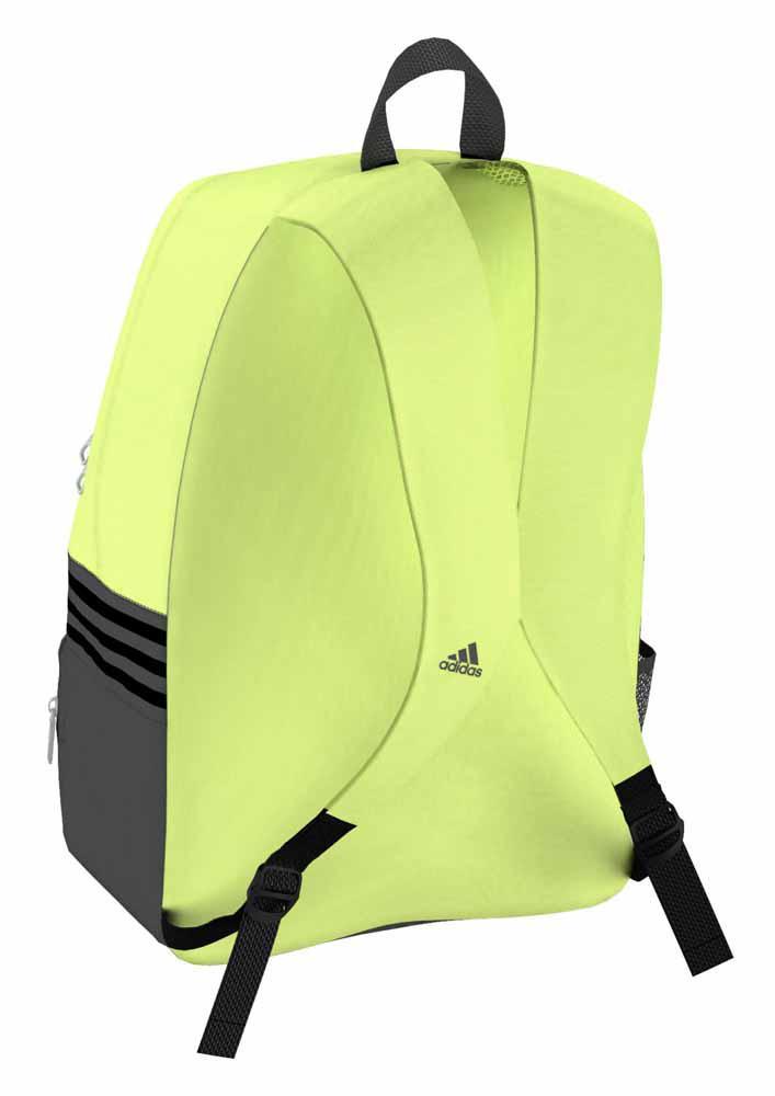 adidas bag yellow