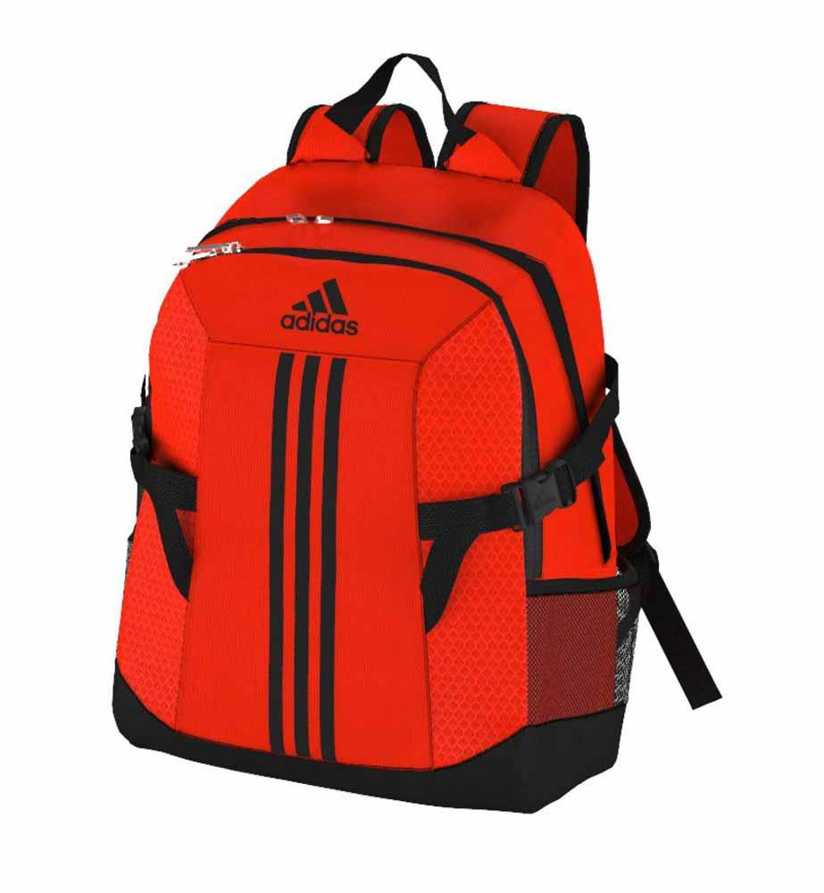bc5e112d7f adidas Power Ii Backpack Solar buy and offers on Traininn