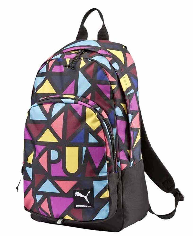 e3ddd3fd77ace7 Puma Puma Academy Backpack buy and offers on Traininn