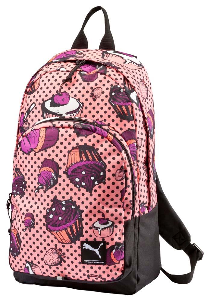 b6b9187468 Puma Puma Academy Backpack buy and offers on Traininn