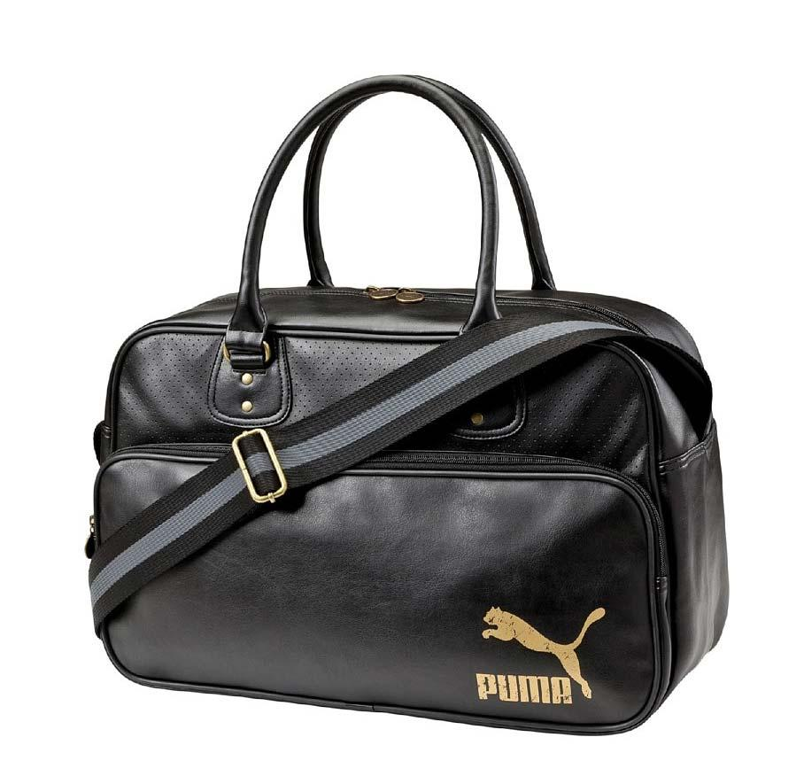 740eddaa5052 Puma Originals Grip Bag buy and offers on Traininn
