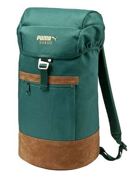 fc2ec163c4 Puma Suede Backpack köp och erbjuder