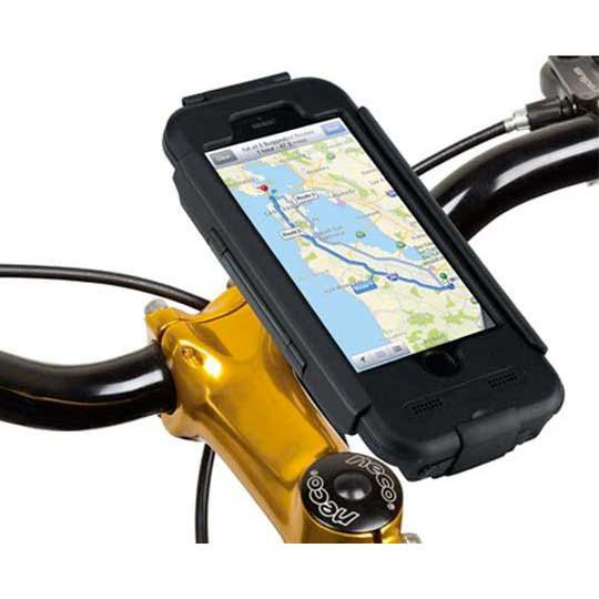 Ksix Bike Tigra Support Iphone 6 to 4.7 inches