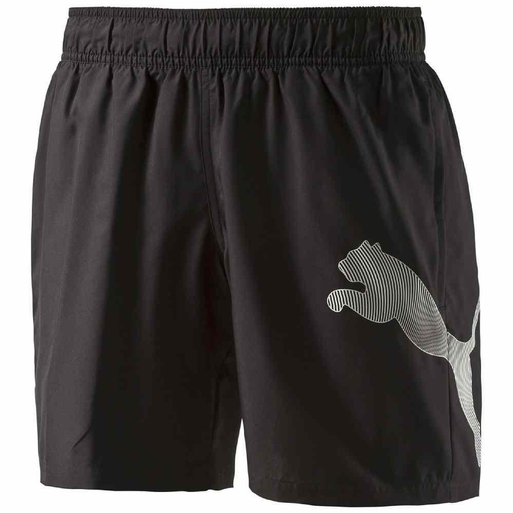 Puma Active Big Cat Beach Short Junior