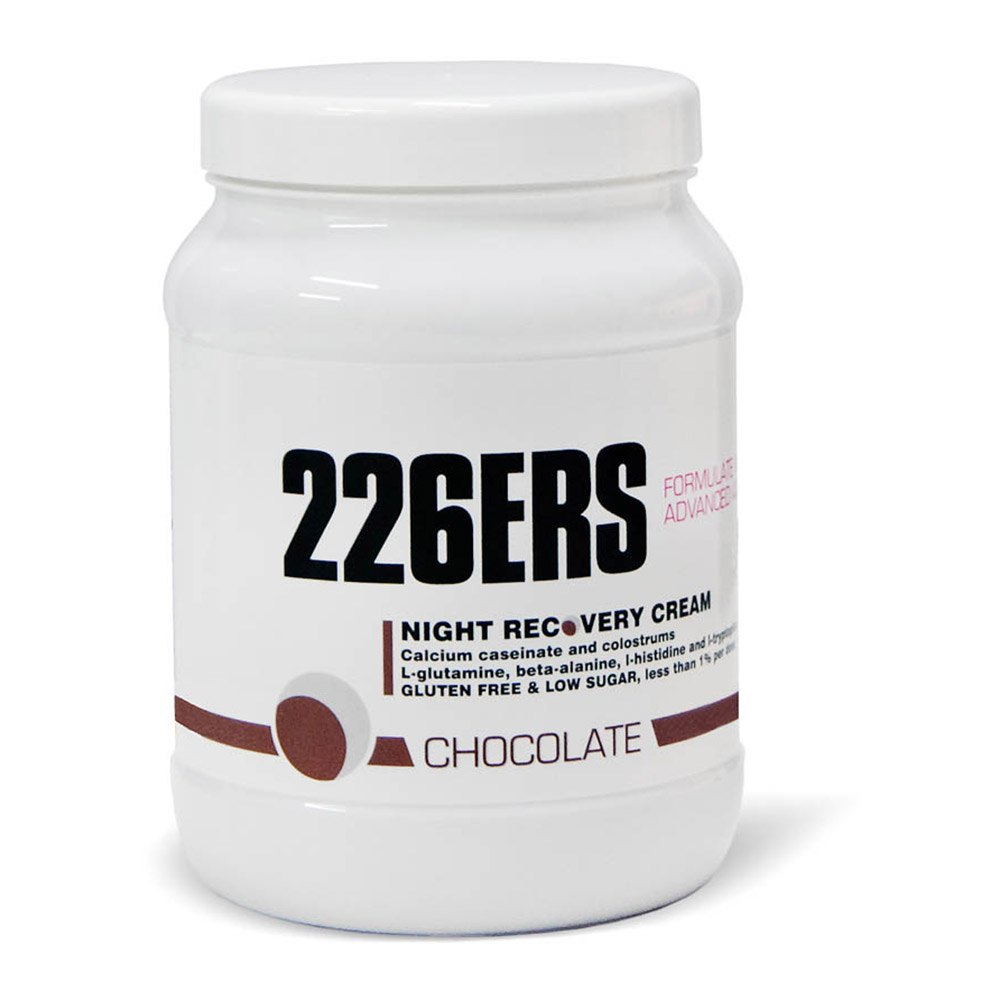 226ers Recovery Chocolate 500gr