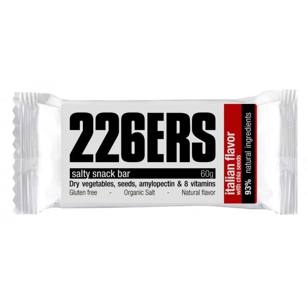 226ers Salty Snack Bar Italian 60 g