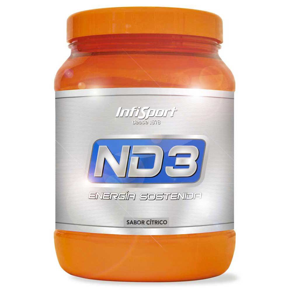 Infisport Nd3 Citrus Powder