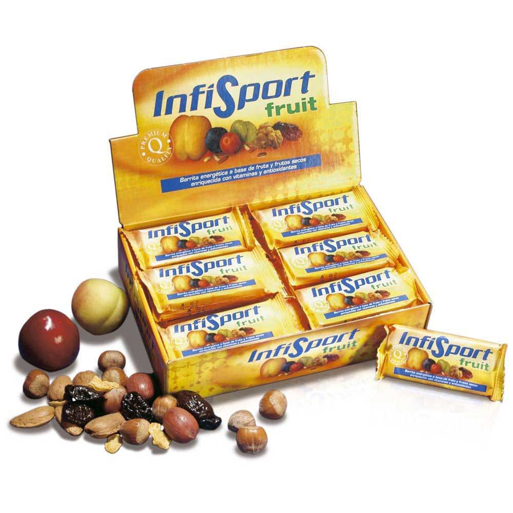 Infisport Fruit Bar 40 g x 24