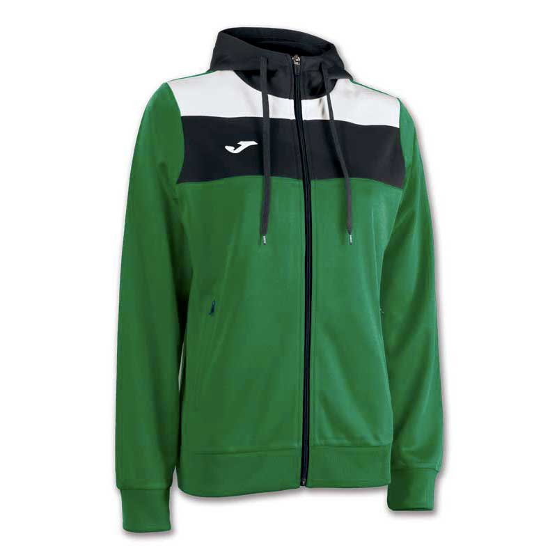 Joma Crew Hooded Jacket