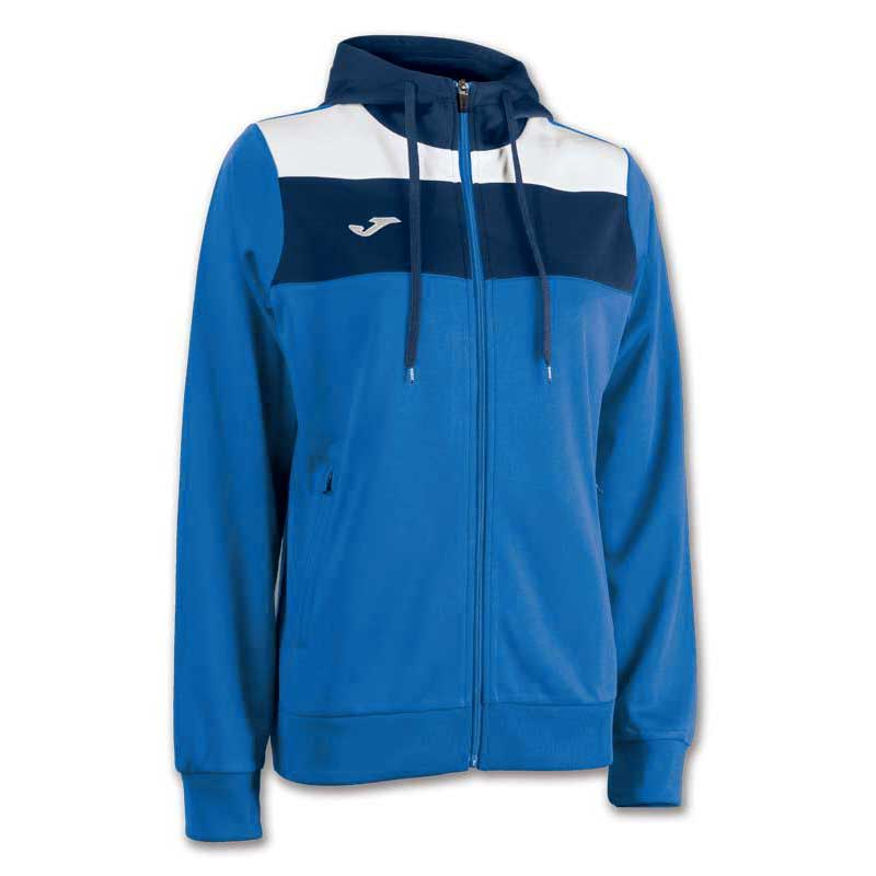 Joma WM Crew Hooded Jacket